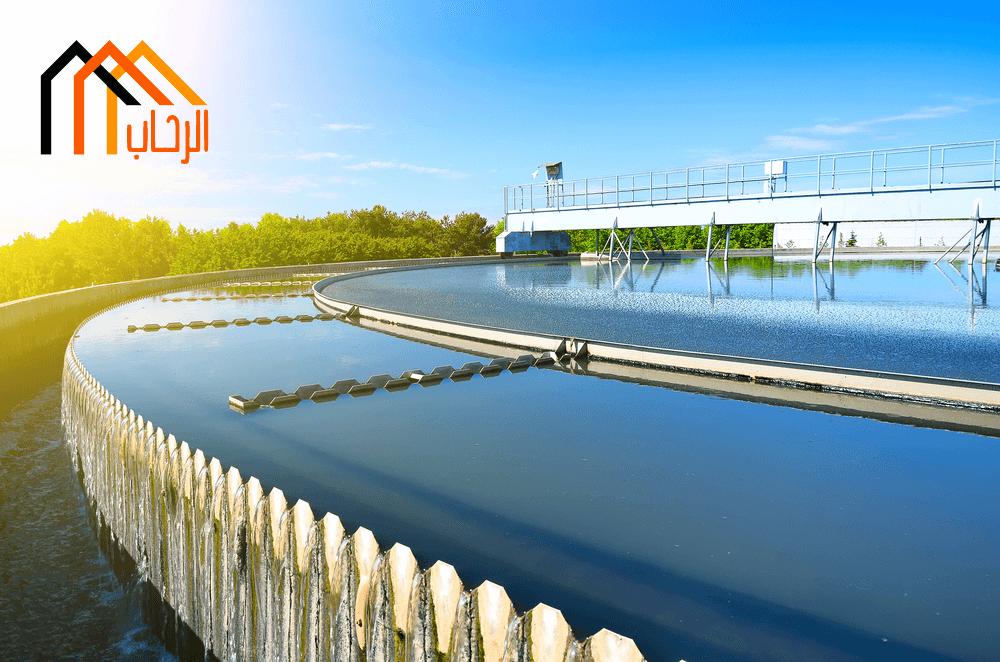 Photo of طرق معالجة المياه