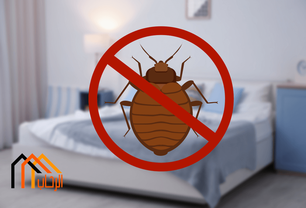Photo of القضاء على الحشرات بدون مبيدات