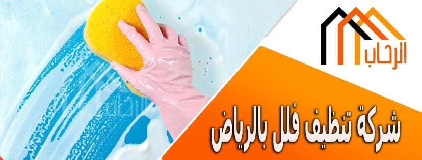 اسعار تنظيف الفلل بالرياض