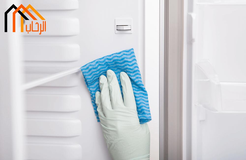 Photo of طريقة تنظيف الثلاجة