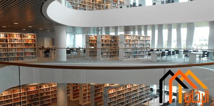 Photo of كيفية تنظيف المكتبات