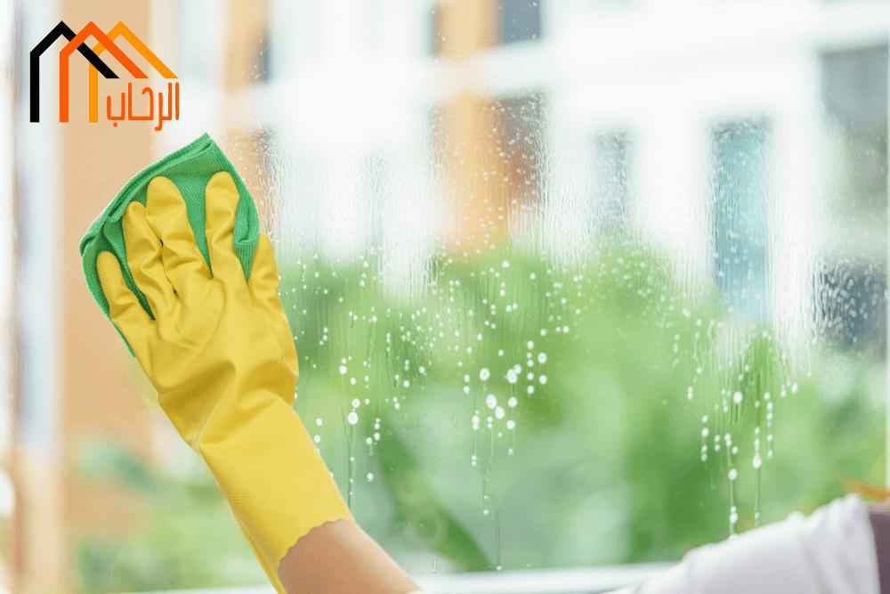 Photo of طرق تنظيف زجاج المرايات