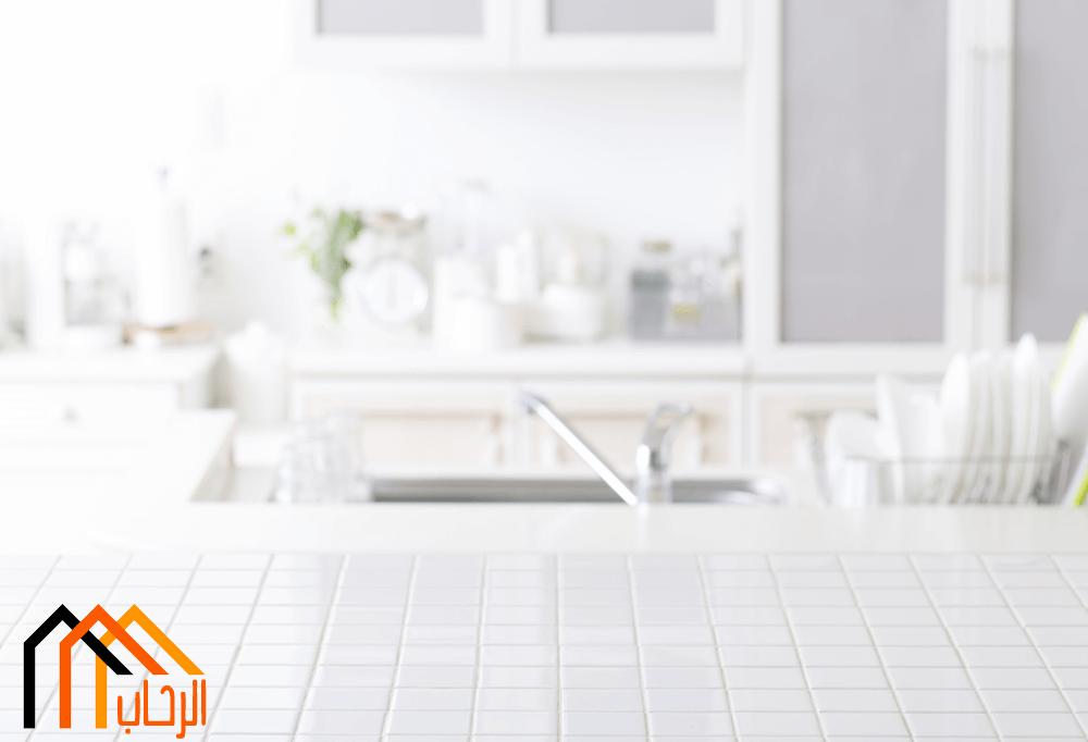 اساليب لجعل المطبخ نظيفا